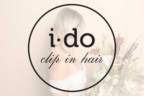 Shop I Do Clip-In Hair Extensions