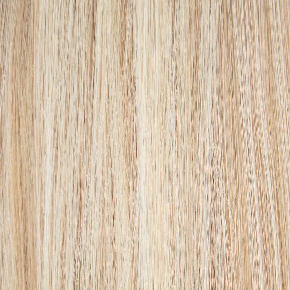 Laced Hair Keratin Bond Extensions Dimensional #18/22