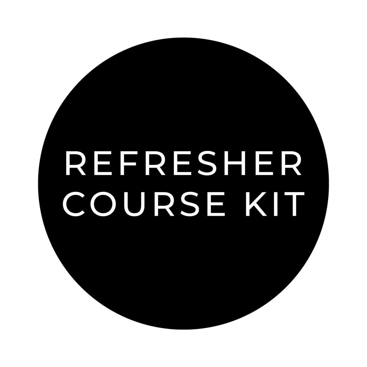 Education_Kits - Laced Academy Refresher Course Kit