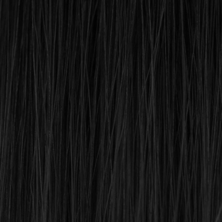 Hand_Tied_Weft - Laced Hair Hand Tied Weft Extensions #1 (Black Noir)
