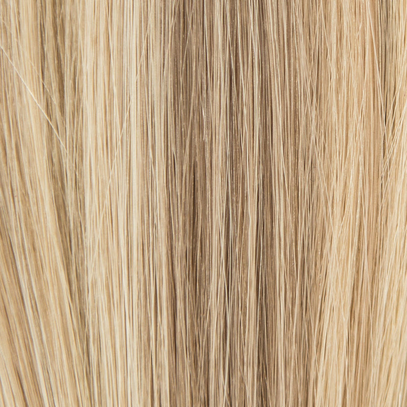 Hand_Tied_Weft - Laced Hair Hand Tied Weft Extensions Dimensional #10/16