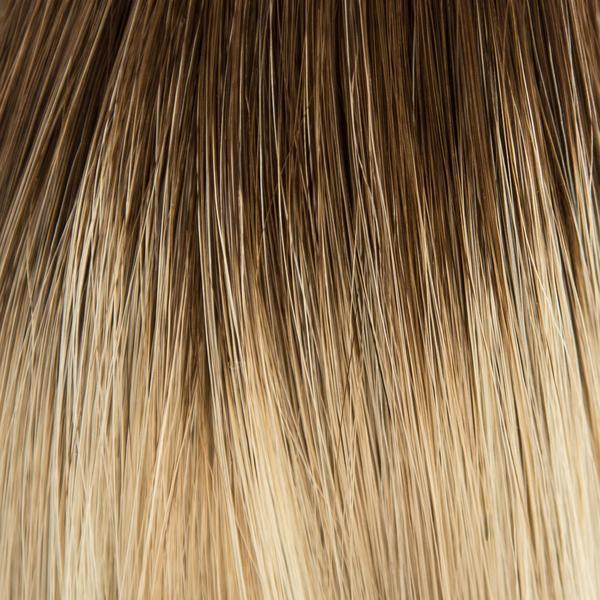 Hand_Tied_Weft - Laced Hair Hand Tied Weft Extensions Rooted #2/18/22