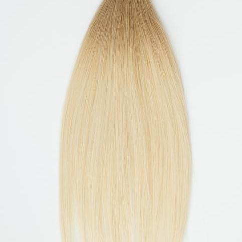 Hand_Tied_Weft - Laced Hair Hand Tied Weft Extensions Rooted #8/60