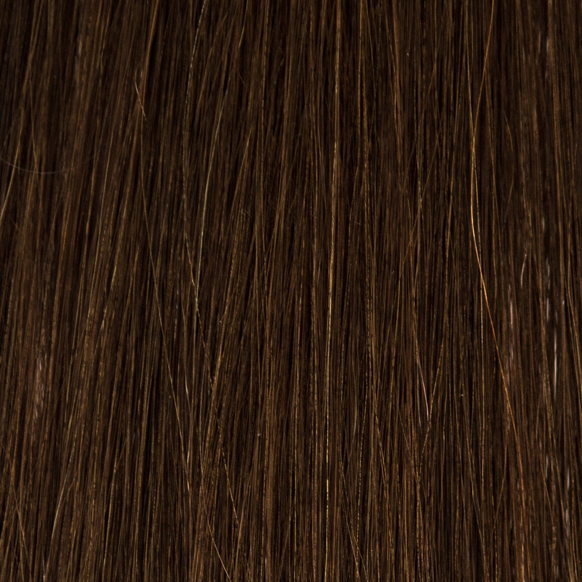 I-Tip - Laced Hair I-Tip Extensions #2 (Chocolate)