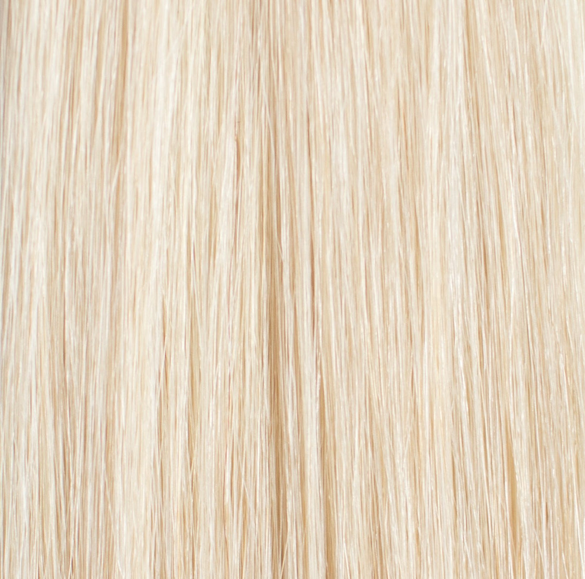 I-Tip - Laced Hair I-Tip Extensions #60 (Platinum)