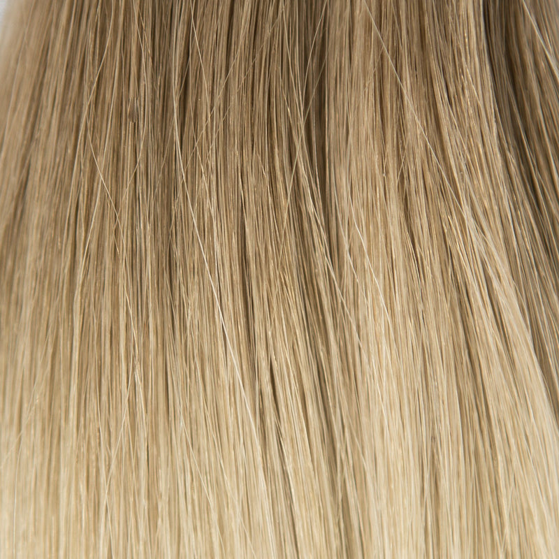 I-Tip - Laced Hair I-Tip Extensions Ombré #8/613