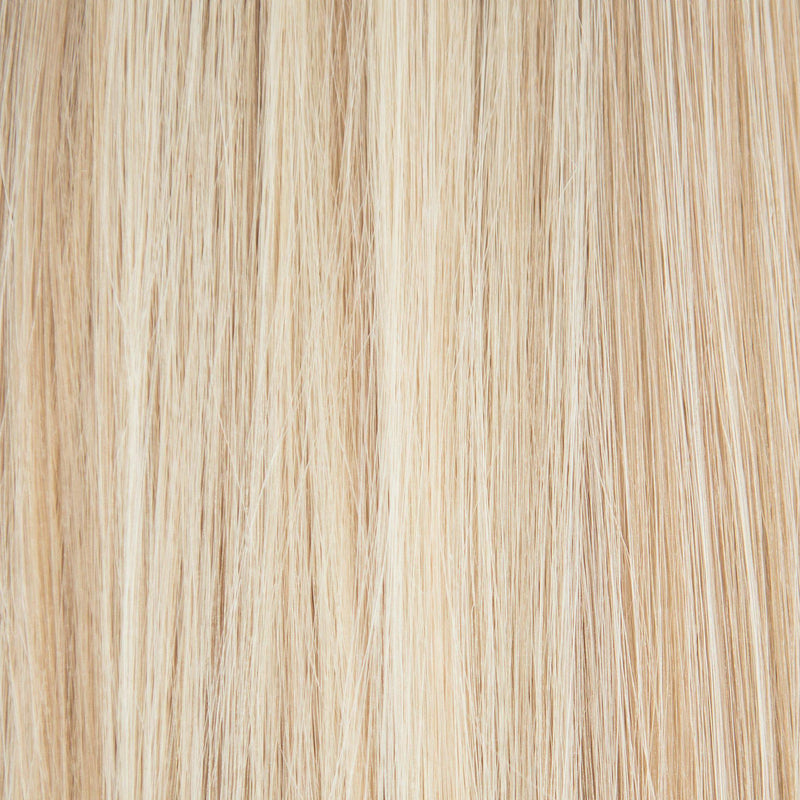 InterLaced Waved Tape-In Extensions Dimensional #18/22