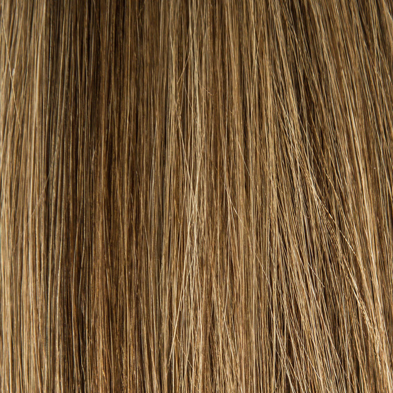 InterLaced Waved Tape-In Extensions Dimensional #4/8