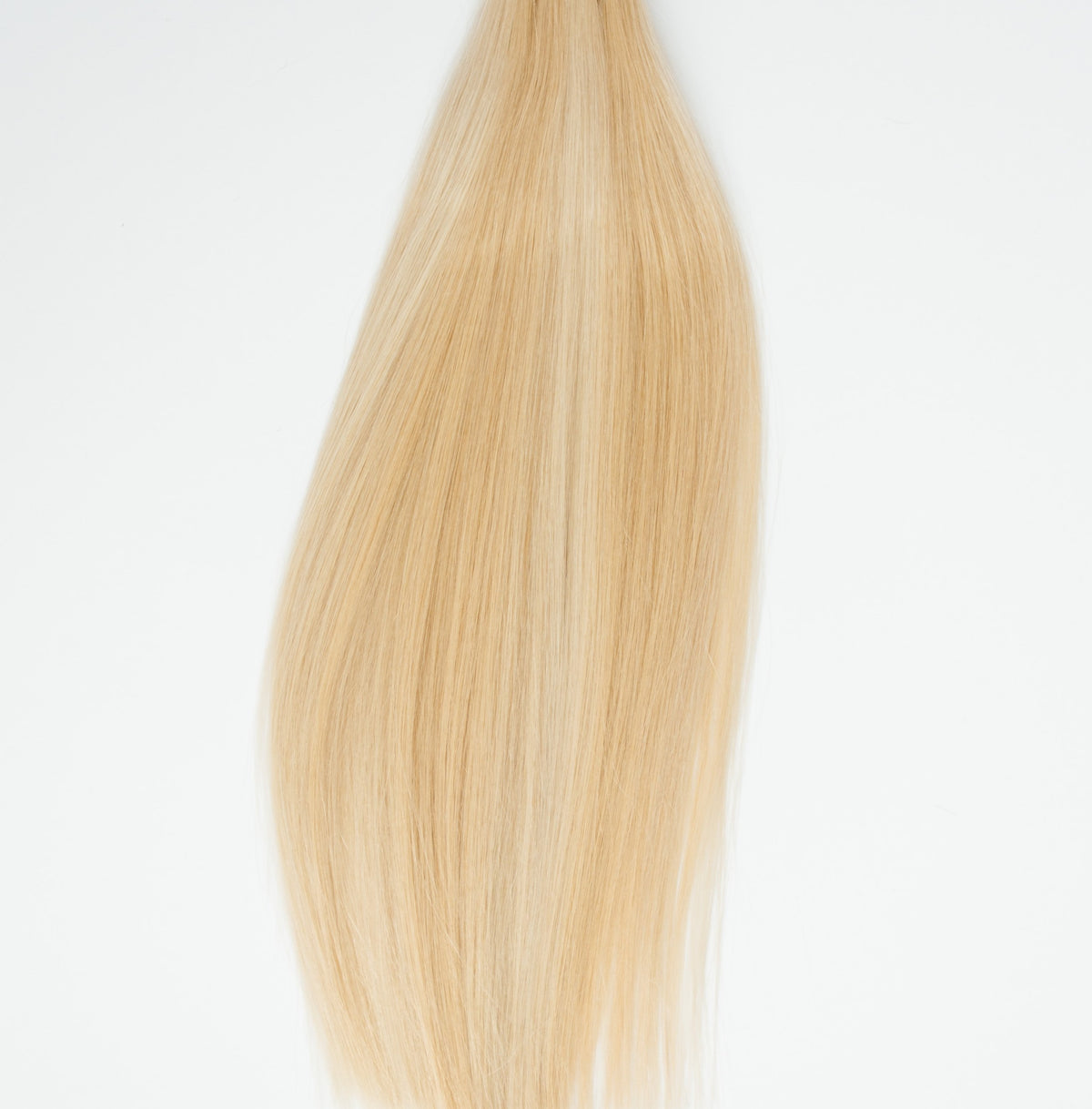 Keratin - Laced Hair Keratin Bond Extensions Dimensional #16/22 (Buttercream)
