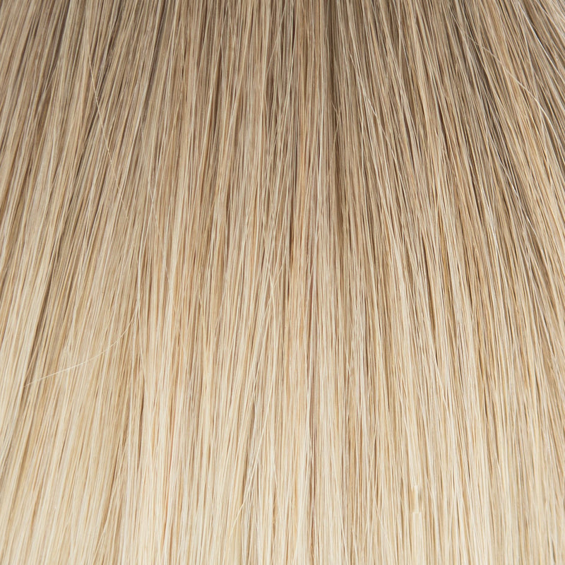 Keratin - Laced Hair Keratin Bond Extensions Rooted #8/60