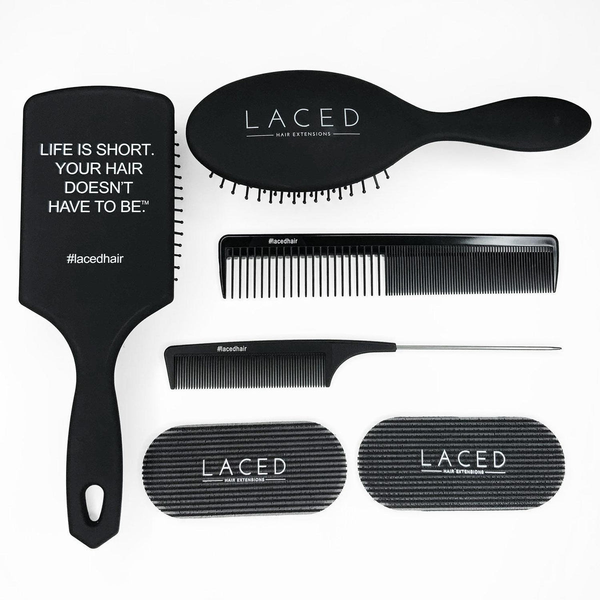Laced Hair Stylist Starter Kit