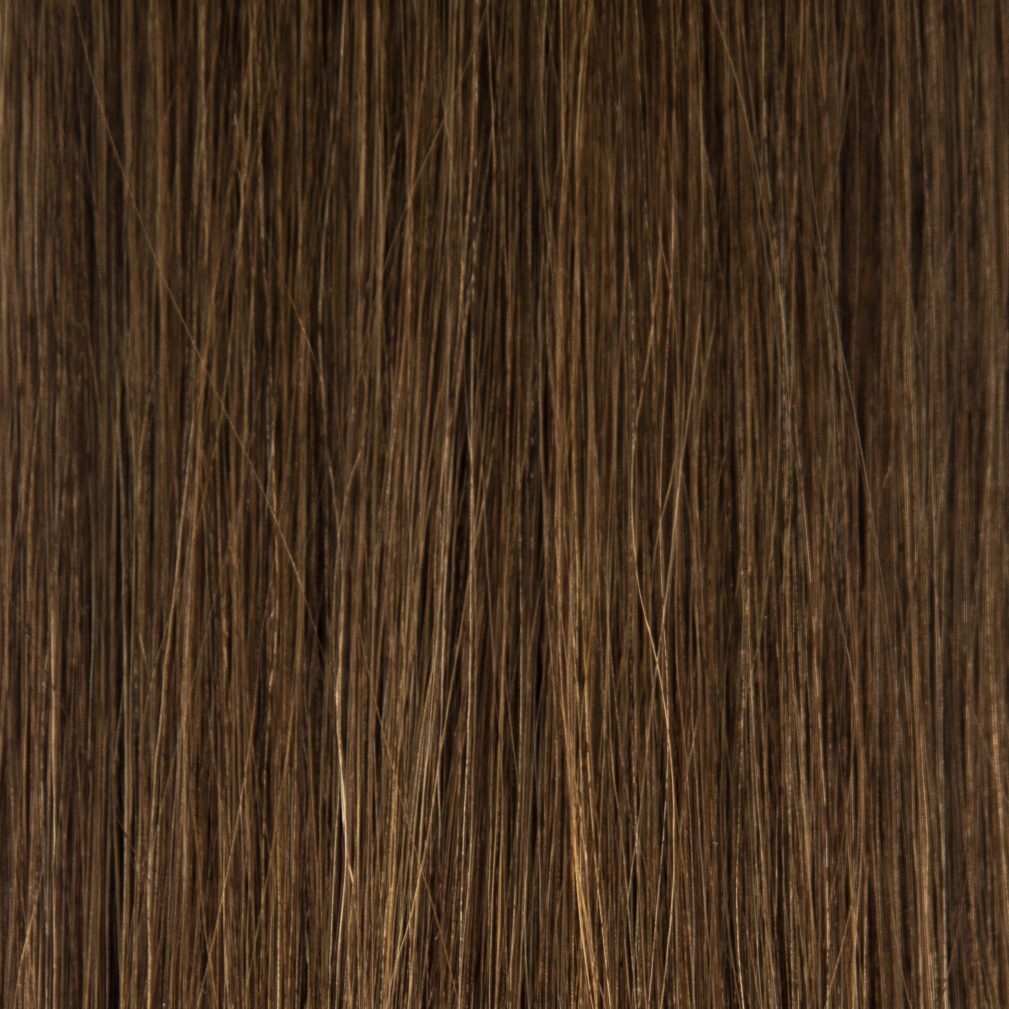 Machine_Sewn_Weft - Laced Hair Machine Sewn Weft Extensions #5 (Caramel)
