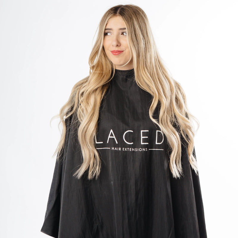 Merch - Laced Cape