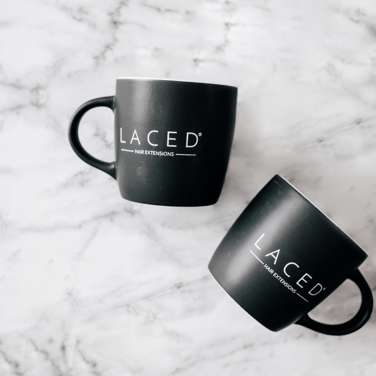 Merch - Laced Hair Mug