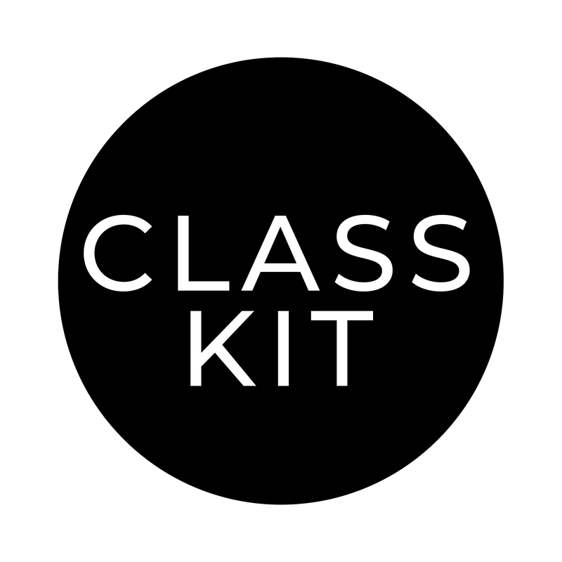 Online Academy | FREE Tape-In Course Kit