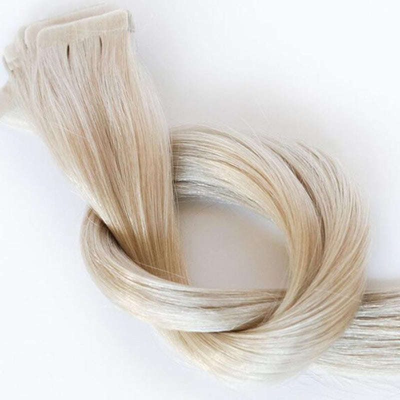 Tape-In - Laced Hair Tape-In Extensions #32 (Ice)