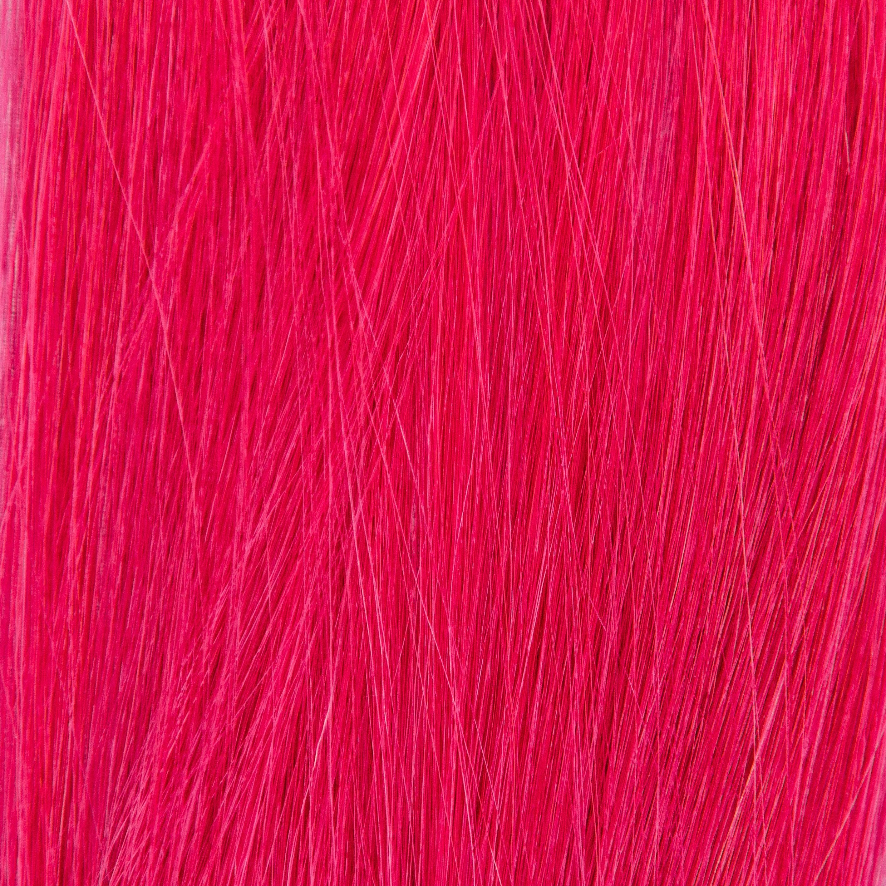 Tape-In - Laced Hair Tape-In Extensions Fuchsia