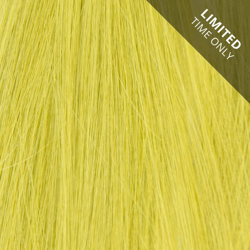 Tape-In - Laced Hair Tape-In Extensions Lime