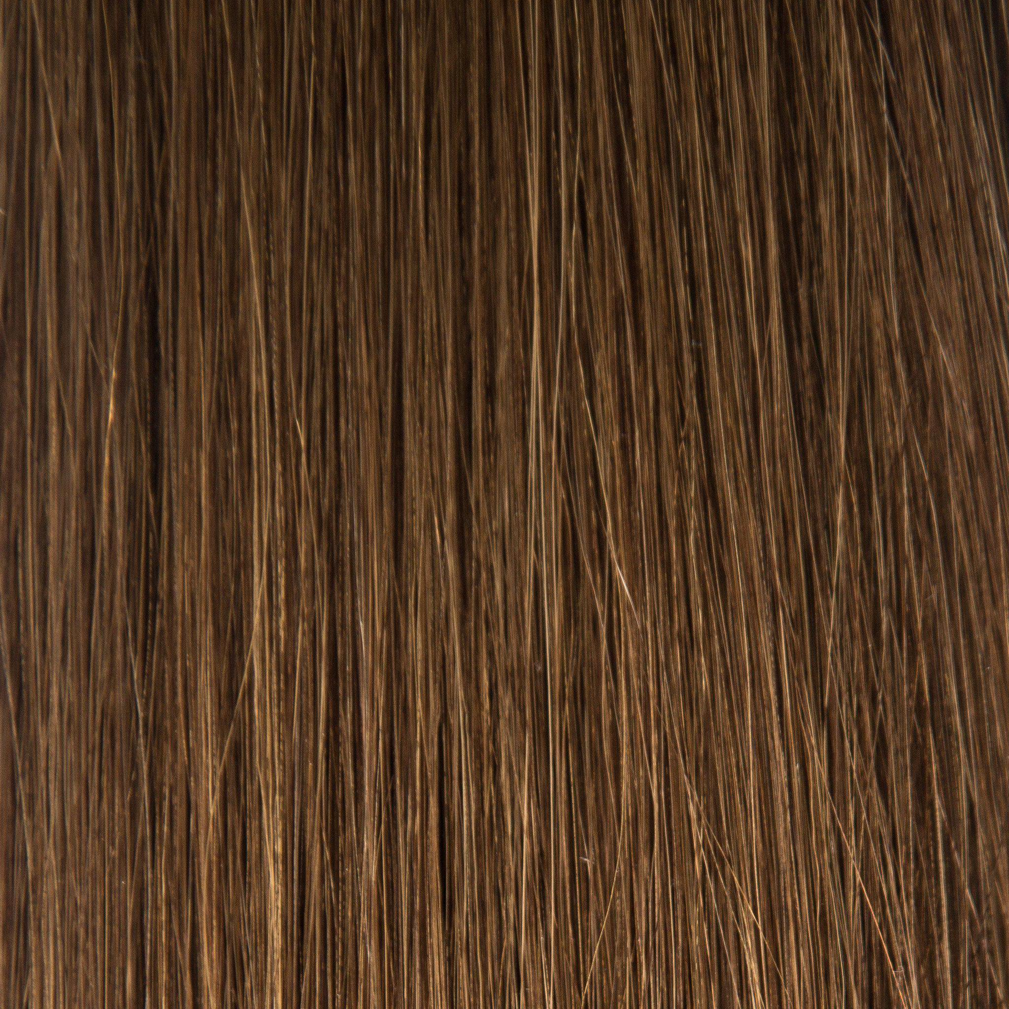 Waved By Laced Hair - Waved By Laced Hair Hand Tied Weft Extensions #4