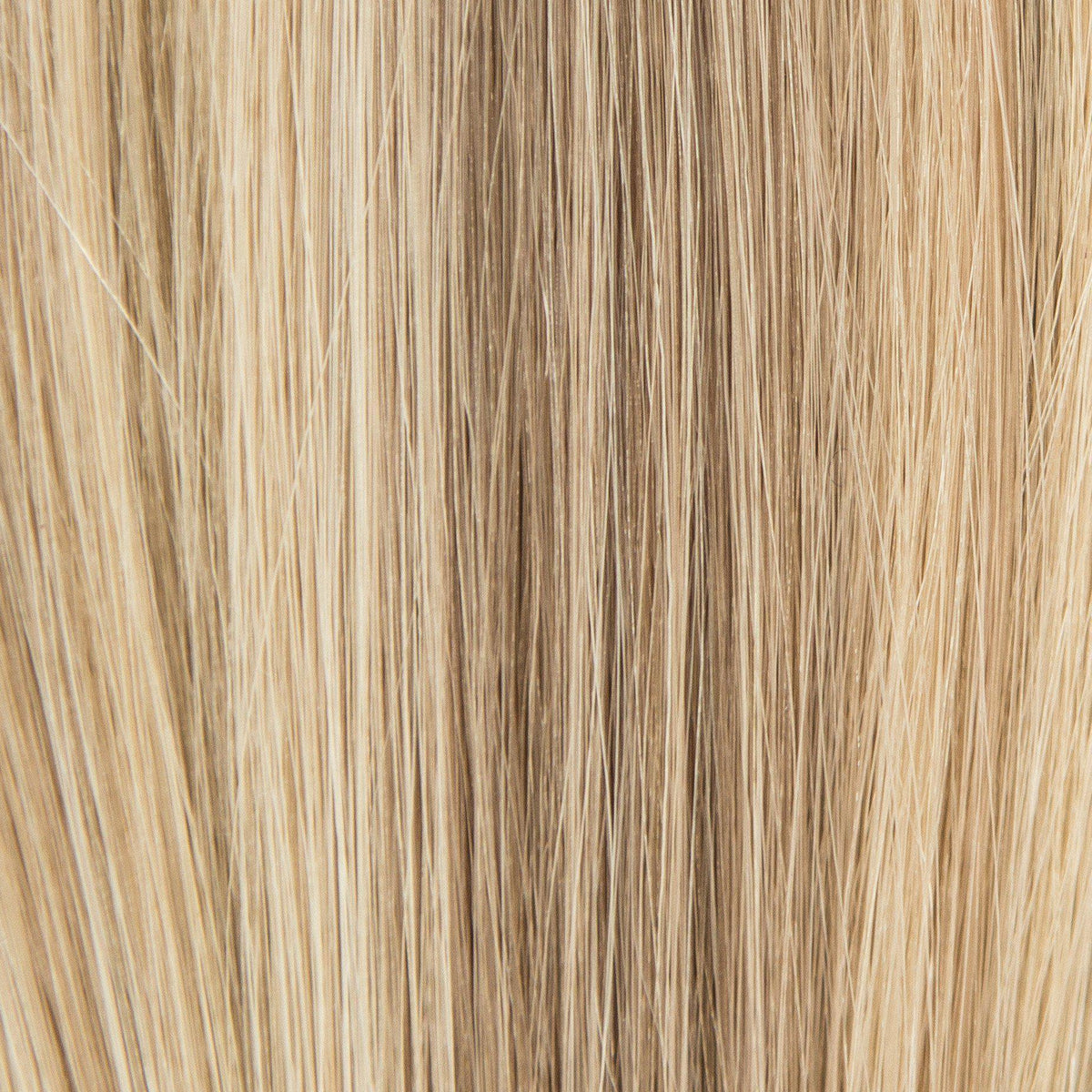 Waved By Laced Hair - Waved By Laced Hair Hand Tied Weft Extensions Dimensional #10/16