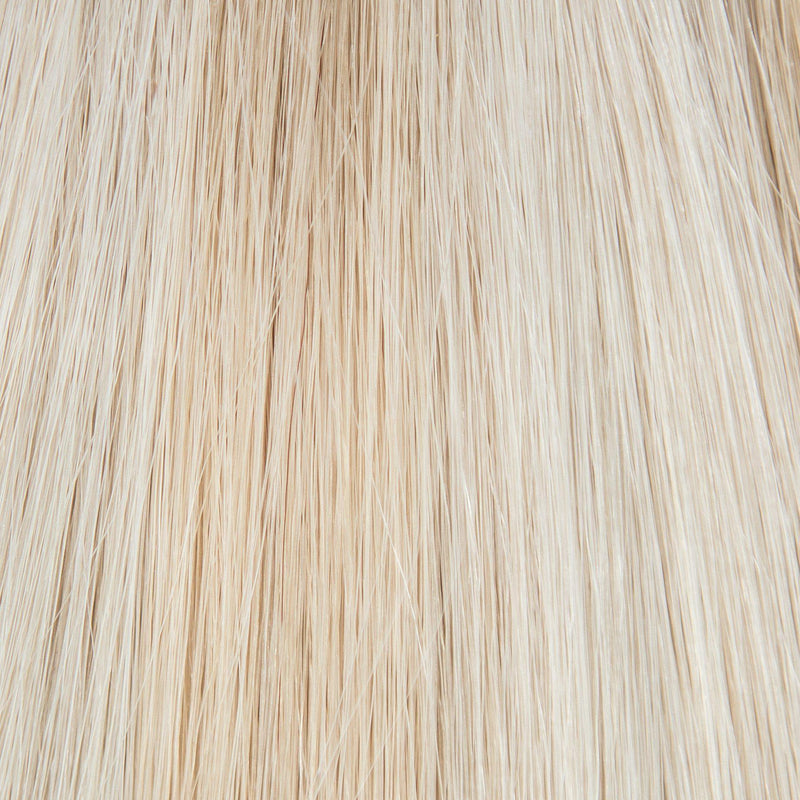 Waved By Laced Hair - Waved By Laced Hair Machine Sewn Weft Extensions Dimensional #16/22 (Buttercream)