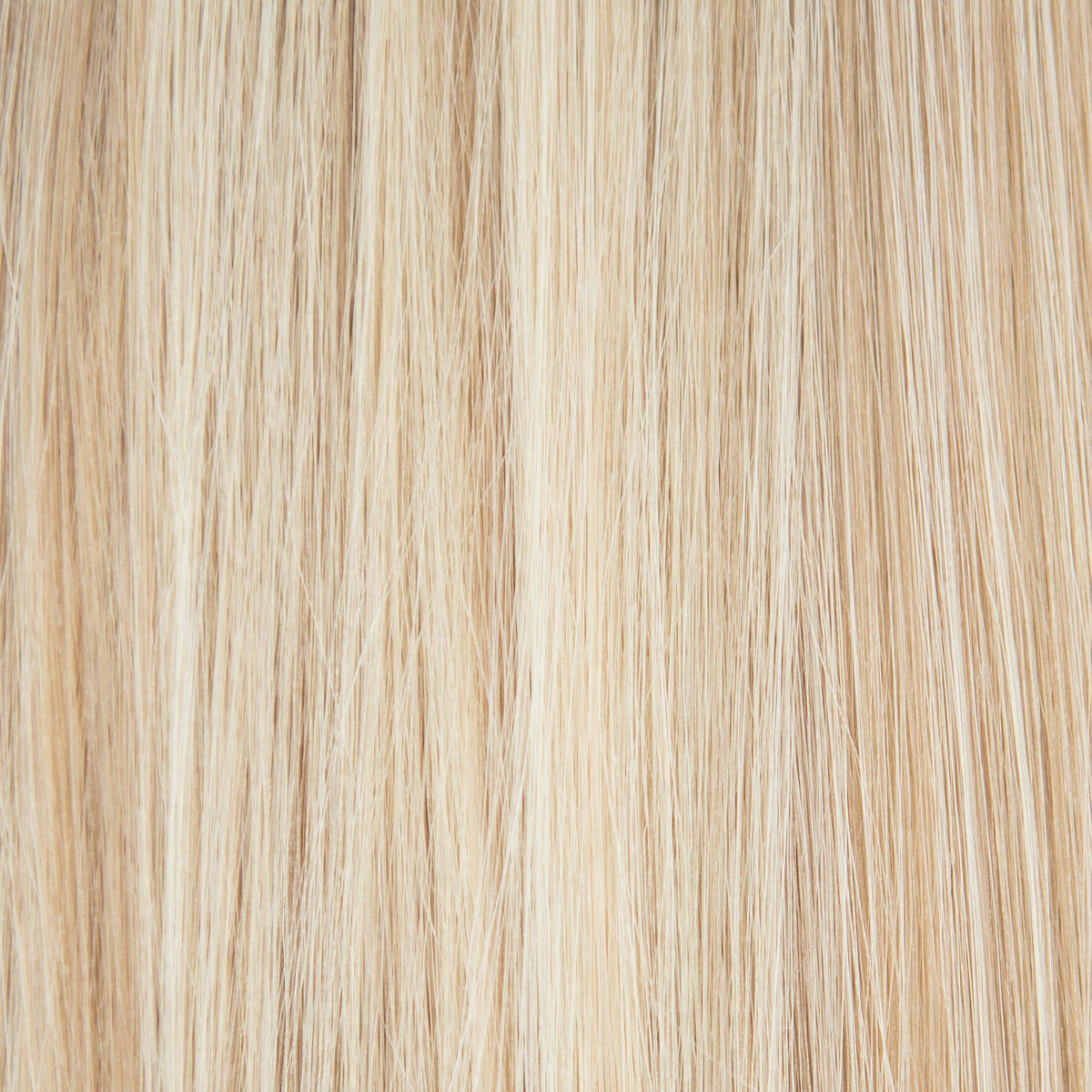 Waved By Laced Hair - Waved By Laced Hair Machine Sewn Weft Extensions Dimensional #18/22