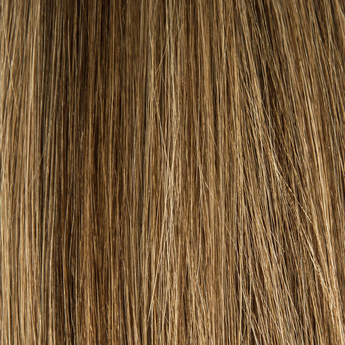 Waved By Laced Hair - Waved By Laced Hair Machine Sewn Weft Extensions Dimensional #4/8 (Cappuccino)