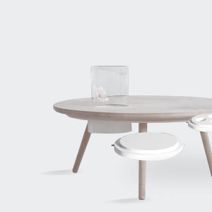 M01 - Coffee Table