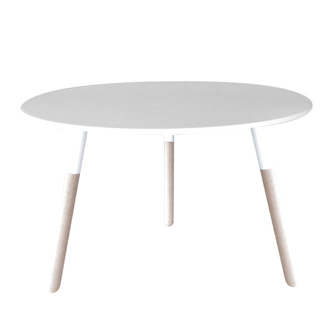 Moob Table - Malet topplade