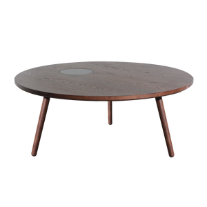 M01 Coffee Table - Smoked