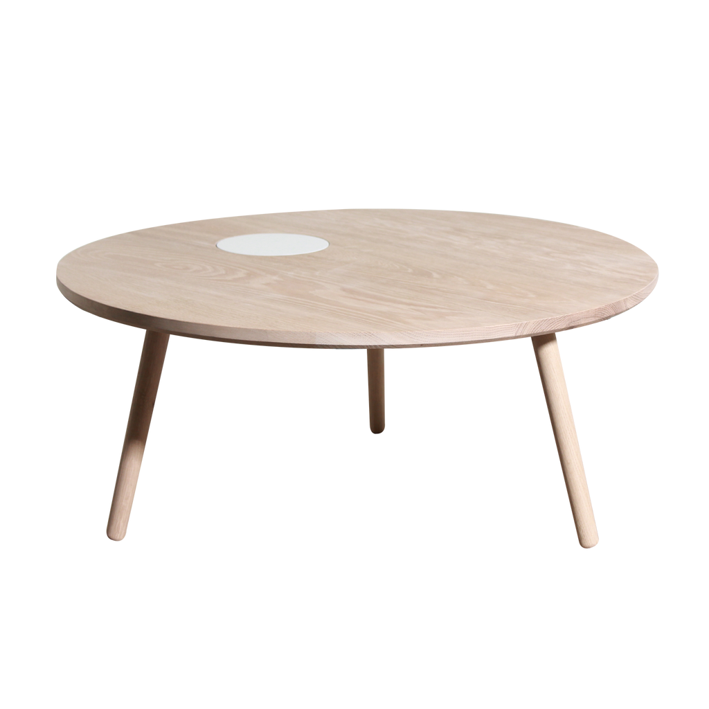 Moon Table / Woodjunkie