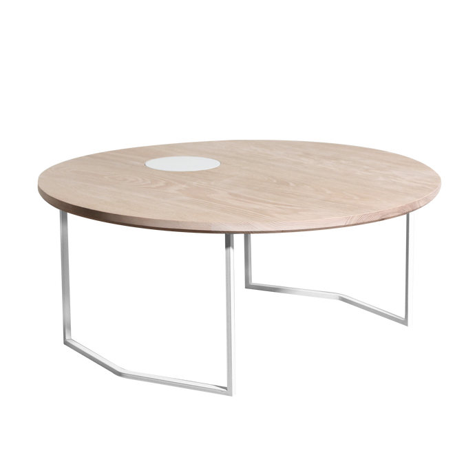Moon Table - low base