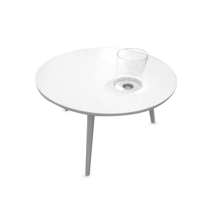 M01 Coffee Table - White