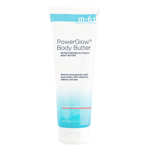 PowerGlow® Body Butter