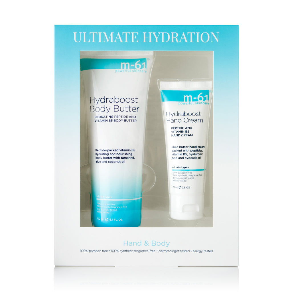 Limited Edition Ultimate Hydration Hand & Body