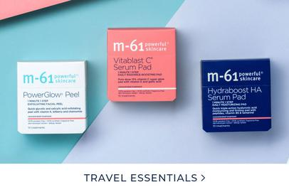 m-61 Get Glowing Skincare Set
