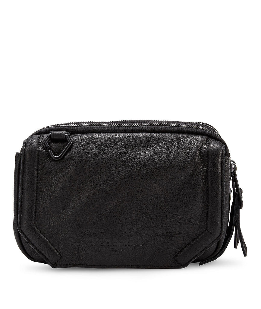 Liebeskind Berlin Vintage Maike E Crossbody Bag Ninja Black