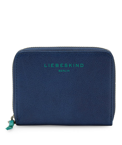 Liebeskind Berlin Double Dyed Conny F7 Wallet Ceremony Night Blue