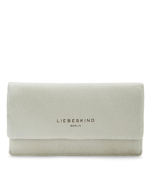 Liebeskind Berlin Double Dyed Slam F7 Wallet Hyena Grey