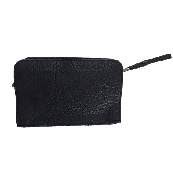 Liebeskind Berlin Bubble Crissy Crossbody Bag Black