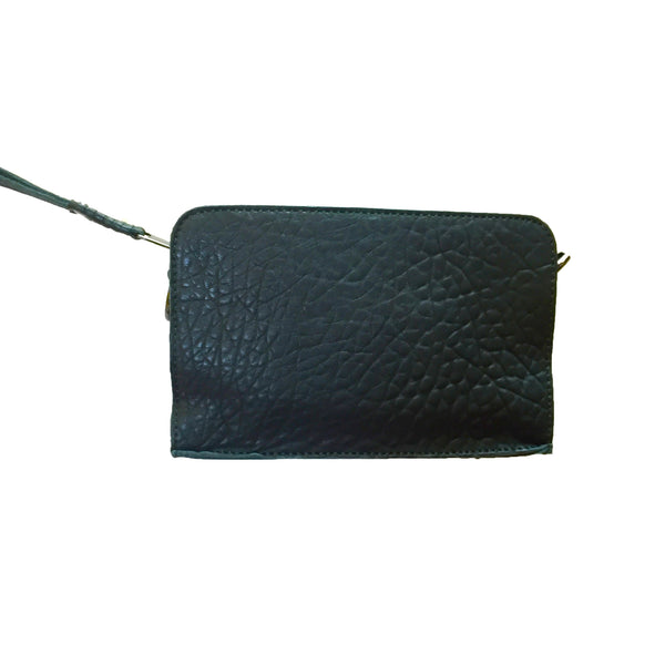 Liebeskind Berlin Bubble Crissy Crossbody Bag Petrol