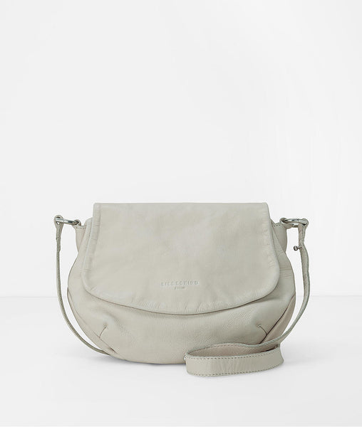 Liebeskind Berlin Toredo Kamina Crossbody Bag Hyena Grey