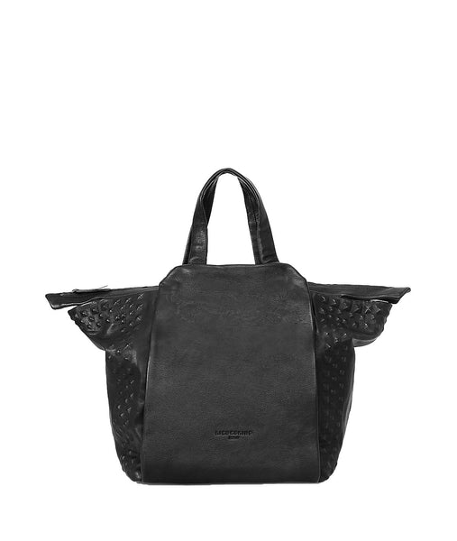 Liebeskind Berlin Pisa Noda S7 Shoulder Bag Nairobi Black