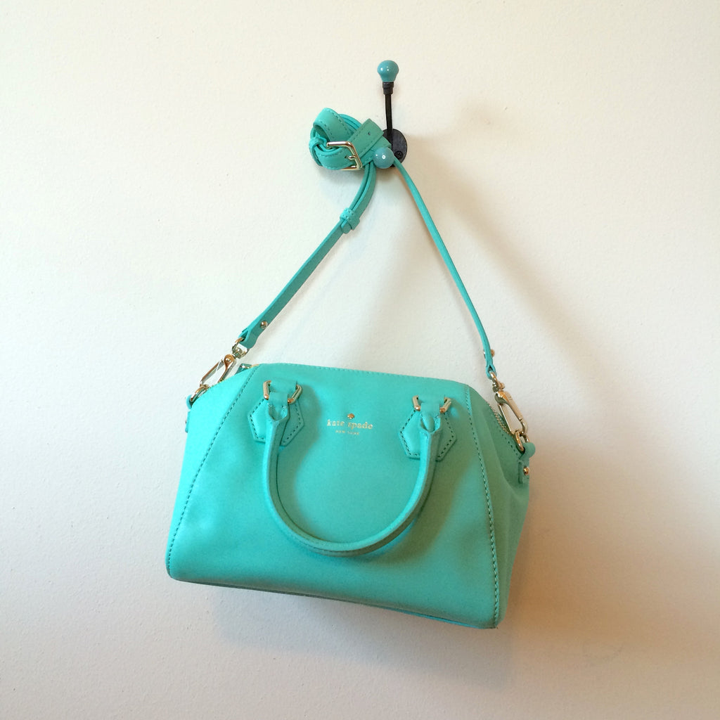 Kate Spade Catherine Street Mini Pippa Satchel Fresh Air
