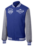 Kings Loyalty Letterman