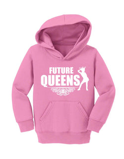 Future Queens Hoodie (youth)