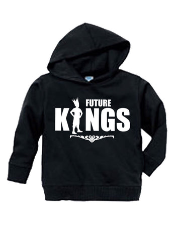 Future Kings Hoodie (toddler)
