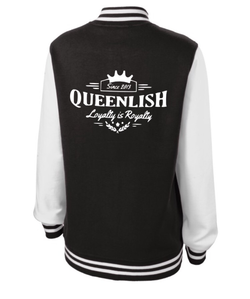 Queens Loyalty Letterman