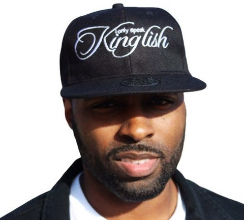 Signature Kinglish SnapBack