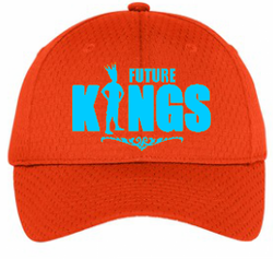 Future King Youth Cap
